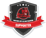 Supporter des EC Bad Nauheim